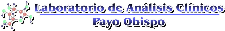 Logotipo Payo Obispo