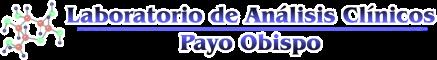 Laboratorio Payo Obispo